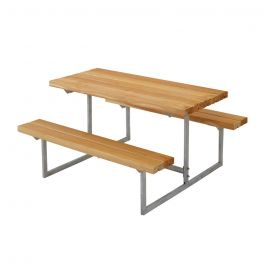 Bänkbord Barn Basic 110 PLUS