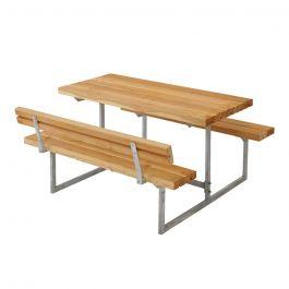 Bänkbord Barn Basic 117 PLUS