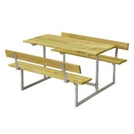 Bänkbord Barn Basic PLUS +