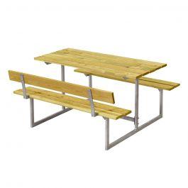 Bänkbord Barn Basic PLUS