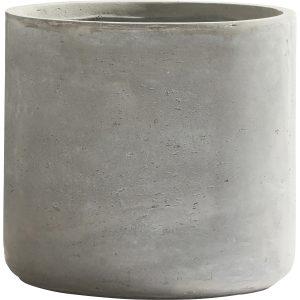 Kruka Carma Cylinder Liten