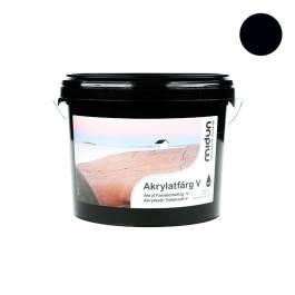Akrylatfärg V