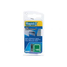 Bredtrådsklammer 10 mm Rapid