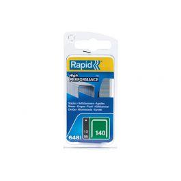 Bredtrådsklammer 12 mm Rapid
