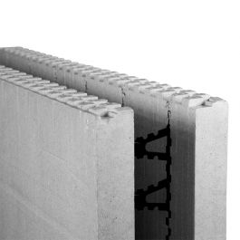 Byggsystem rak S150 EPS, 3-pack