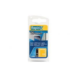 Fintrådsklammer 10 mm Rapid