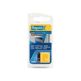 Fintrådsklammer 8 mm Rapid