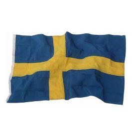 Flagga Sverige
