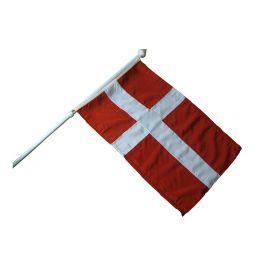 Flaggset Danmark