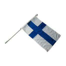Flaggset Finland