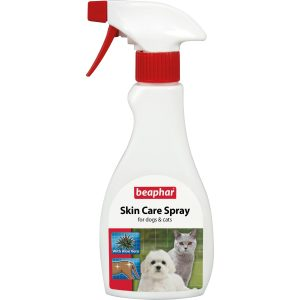 Hudvård Beaphar Spray, 250 ml