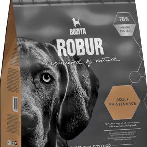 Hundfoder Bozita Robur Adult Maintenance, 4,25 kg