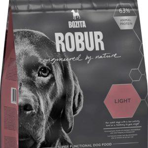 Hundfoder Bozita Robur Light, 2,5 kg