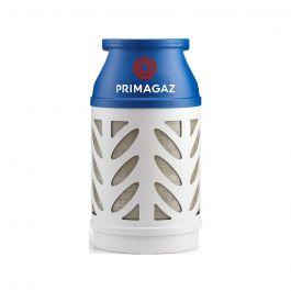 Tomflaska (exkl gasol) Primagaz PK10 - Säljs endast i butik