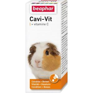 Vitamintillskott Beaphar Cavi-Vit, 50 ml